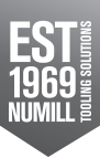 Numil Tooling Solutions established in 1969